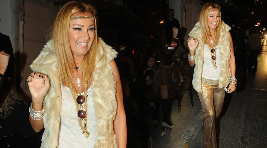 Pınar Altuğ: 'Hülya Avşar'ı severim ama...'