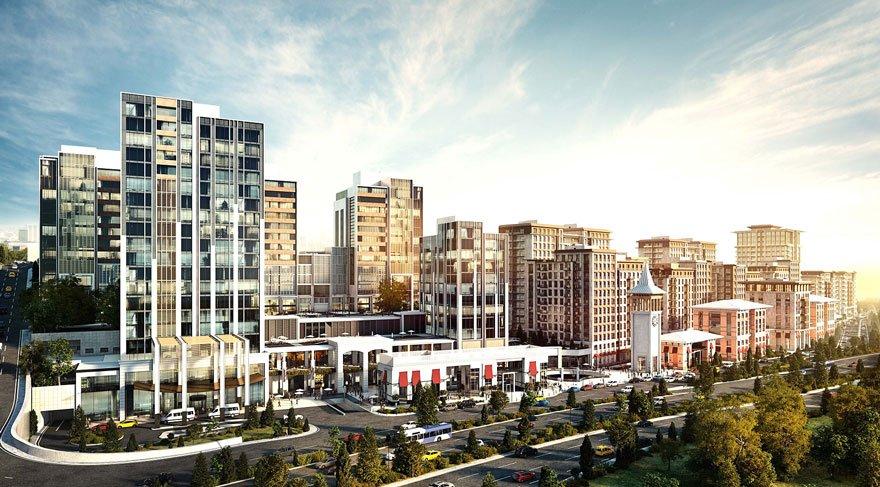 Piyalepaşa İstanbul'un Alışveriş Sokağı tanıtıldı