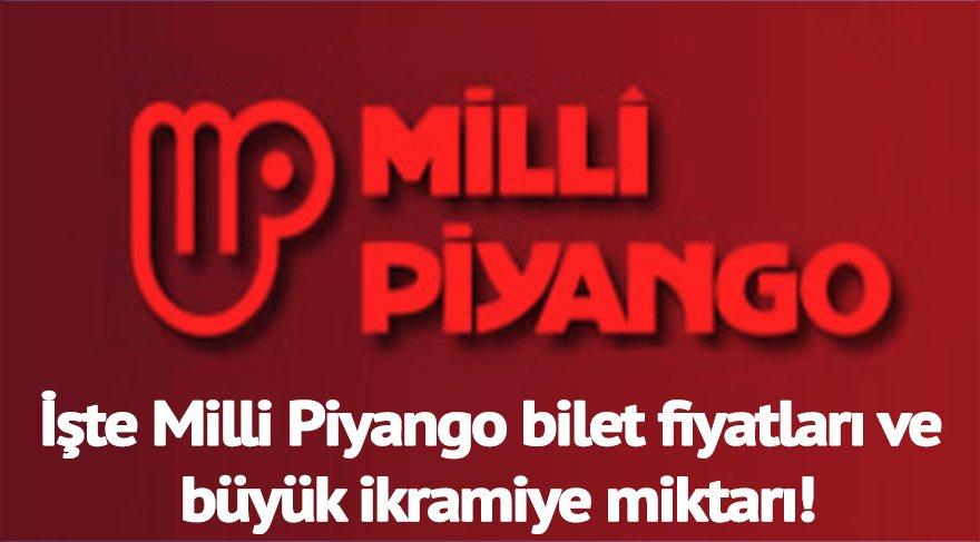 Yılbaşında piyango biletleri ne kadar? Milli Piyango büyük ikramiyesi kaç lira? İşte yılbaşında piyango bilet fiyatları...