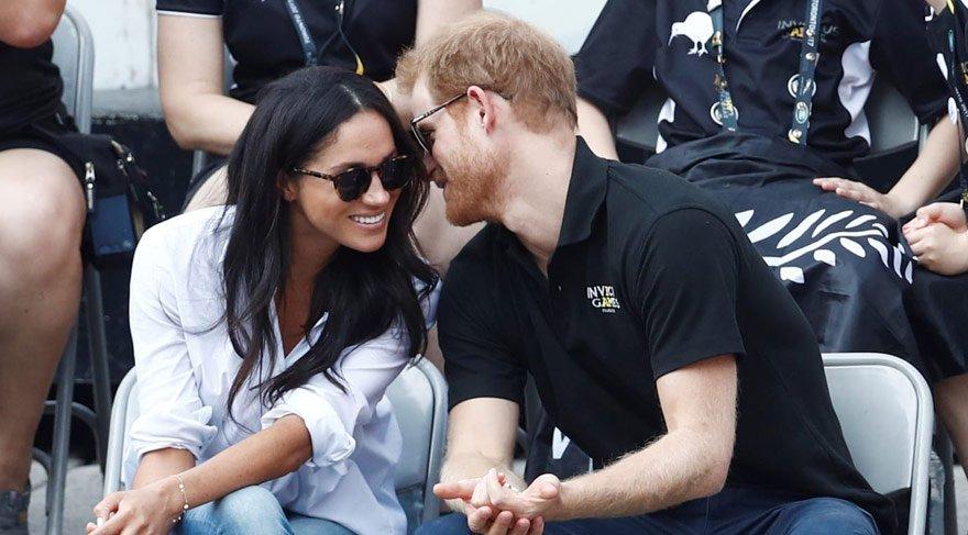 Prens Harry evleniyor