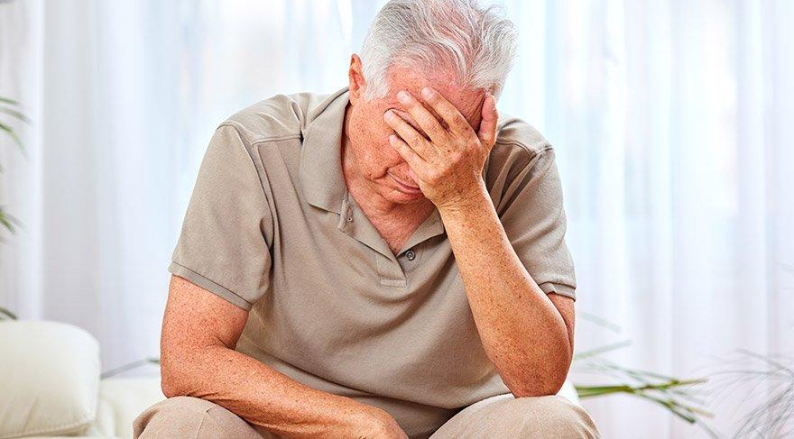 Yrd. Doç. Dr. Selim Yalçın'dan önemli uyarı: 70 yaş üzerinde olan erkeklerin üçte birinde gizli prostat kanseri mevcuttur.