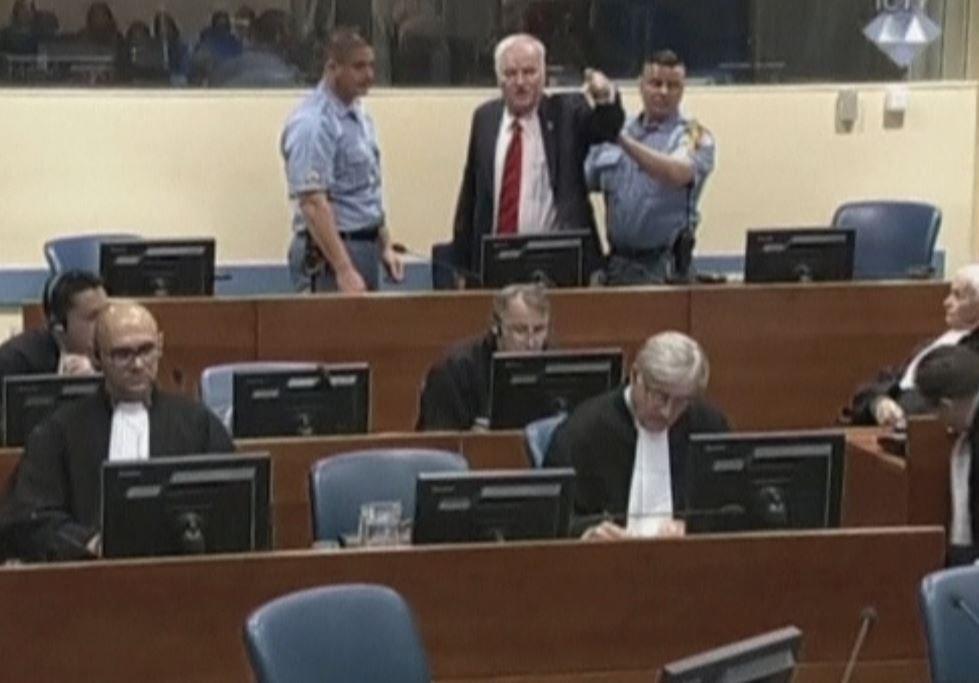 Bosnalılar Mladiç kararını nasıl karşıladı?