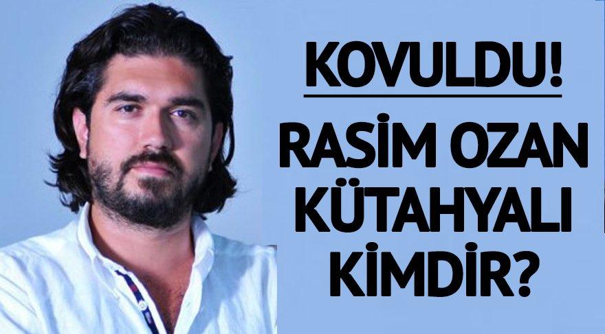 Rasim Ozan Kütahyalı kimdir? Çirkin sözlerin sahibi Rasim Ozan Kütahyalı Beyaz TV'den kovuldu!