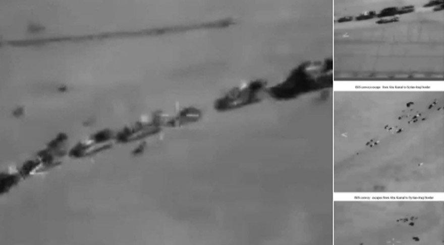 Rusya fena faka bastı: Bakın o görüntüler ne çıktı…
