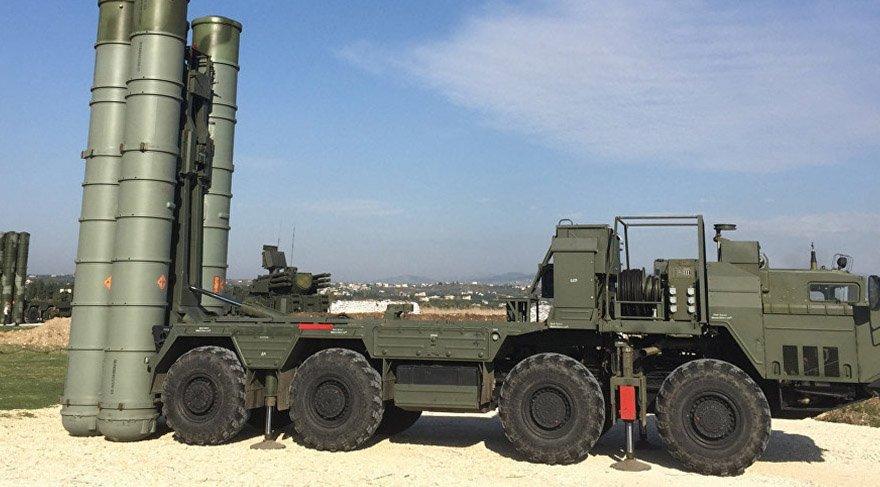 Washington Post: ABD, Türkiye'ye S-400 yaptırımı uygulayacak mı?