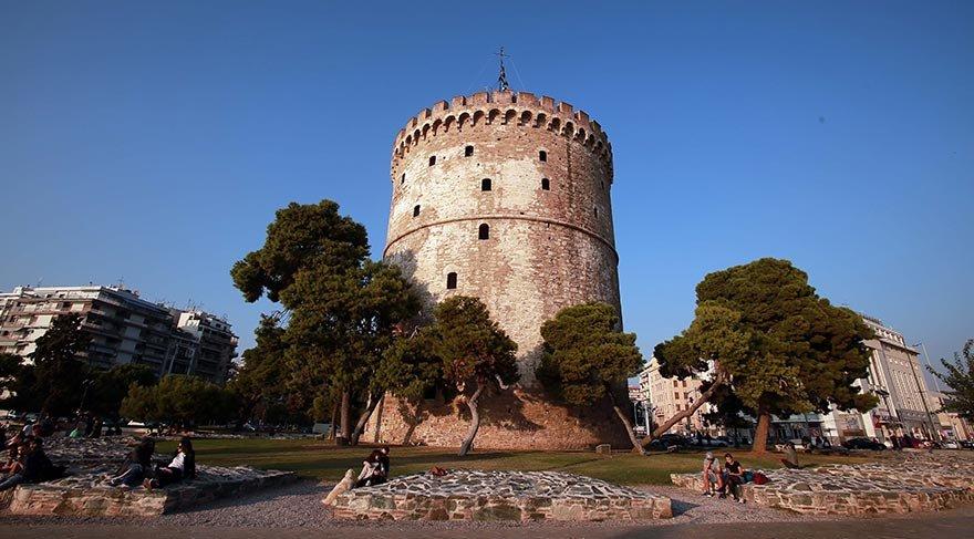 Üç imparatorluğun merkezi şehri: Selanik