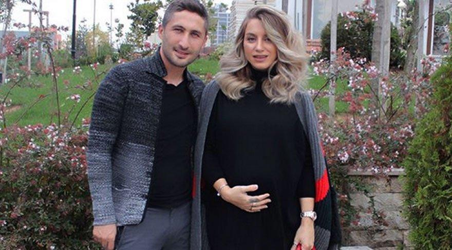 Sabri Sarıoğlu'ndan eşi Yağmur'a pahalı saat