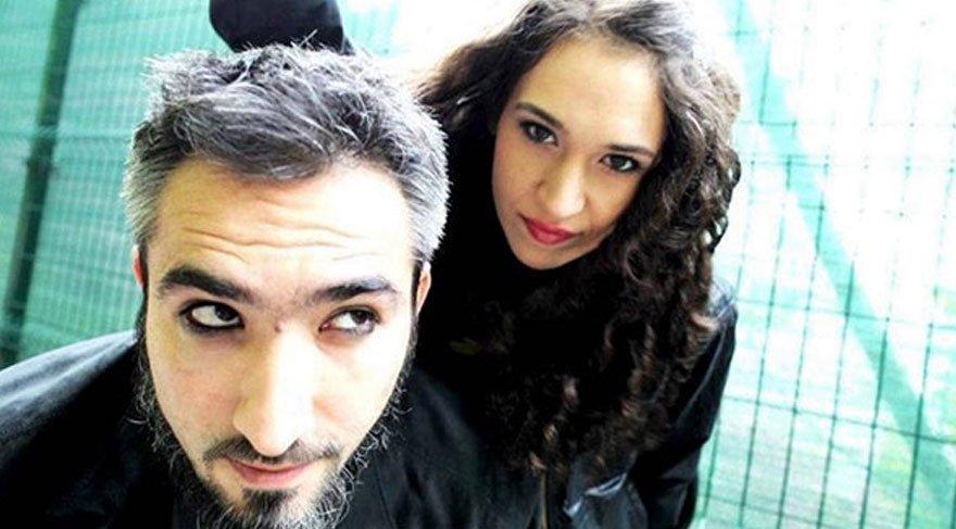Ünlü rapçi Sagopa Kajmer ile eşi Kolera boşandı