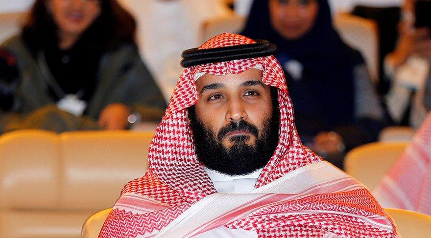 Suudi Arabistan'dan Filistin'e ultimatom!