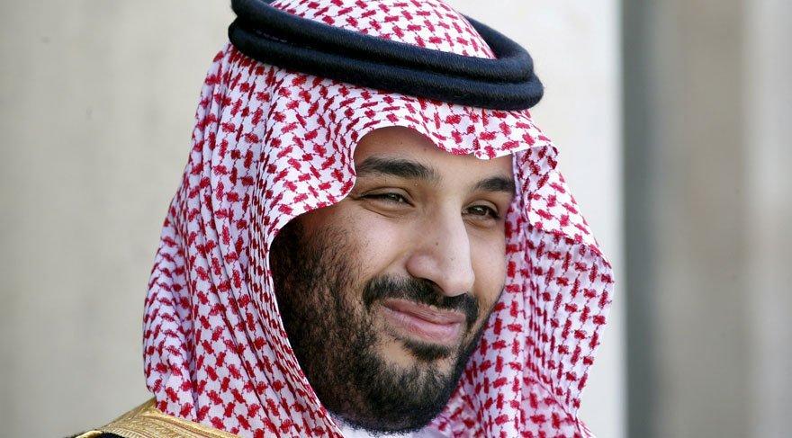"""Suudi prensler için """"adil yargılanacak"""" açıklaması"""