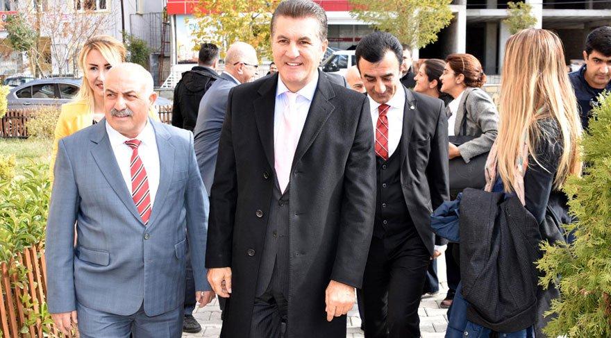 Mustafa Sarıgül: 2019'da adayım