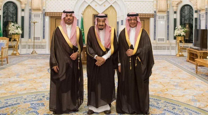 Suudi Arabistan'dan çok sert açıklama