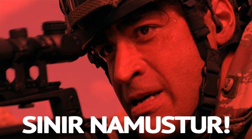 Savaşçı 21. bölüm fragmanı yayınlandı! Savaşçı 20. bölüm izle! Sınır namustur!