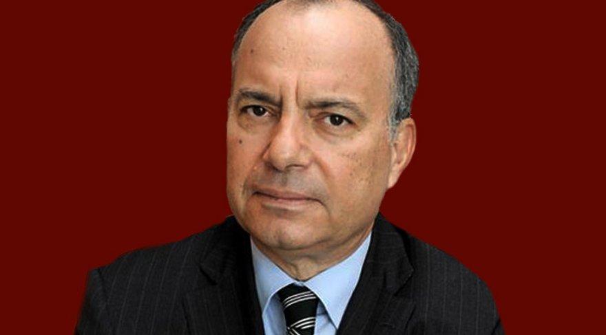 Sedat Ergin: Sözcü gazetesinin FETÖ'cü olduğuna inanalım mı?