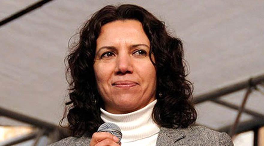 HDP'li Selma Irmak'a flaş hapis cezası