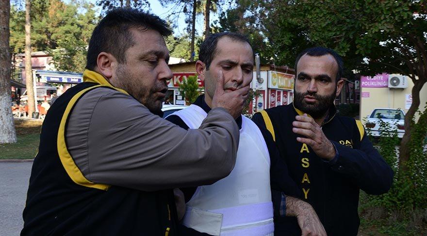 6 kişiyi öldüren seri katil Adana'da yakalandı