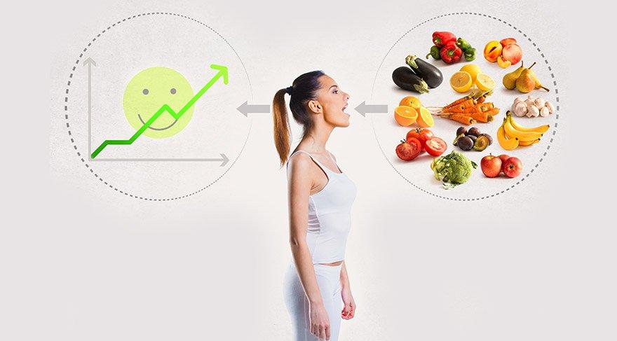 Serotonin düzeyini artıran 10 besin grubu