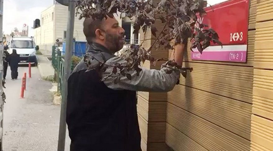 Şevket Çoruh'tan Ahmet Şık'a destek videosu