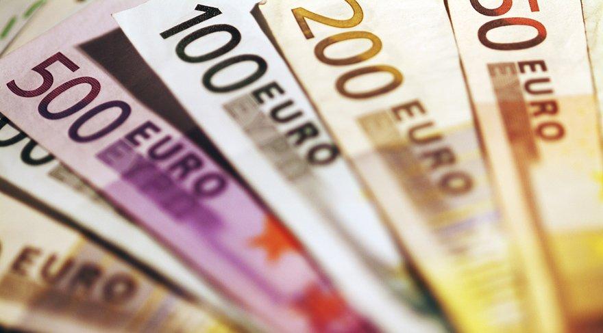 Euro tarihinin en yüksek seviyesini gördü!