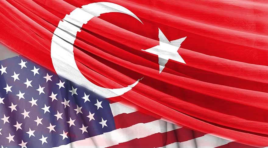 Türk Büyükelçiliğinden ABD'ye yanıt