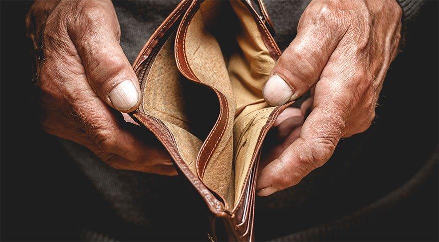 Dünya zenginleşti biz fakirleştik