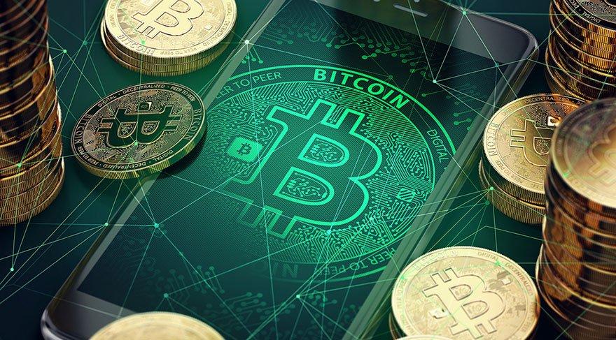 Bitcoin'den yeni rekor