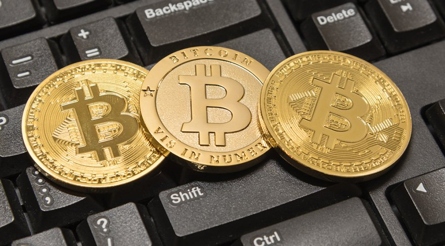 İstanbul'da 12 milyon liralık Bitcoin gaspı