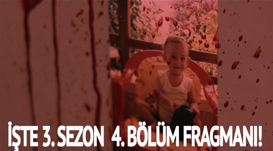 Sıfır Bir Dizisi'nin 'Bir Zamanlar Adana'da' 3. Sezon 4. Bölüm Fragmanı yayınlandı! Blu Tv nasıl izlenir?