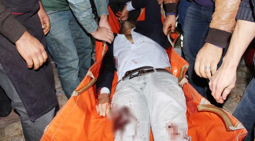 CHP Milletvekili Mustafa Balbay: 'Silaha kolay ulaşmak toplumsal tehdittir'