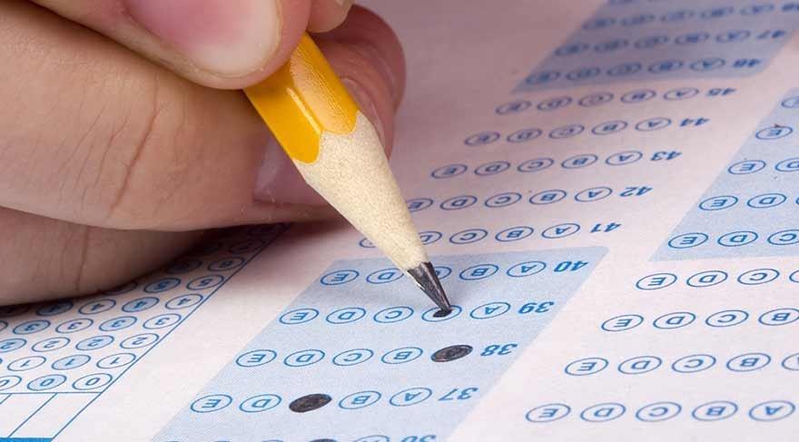 Liselere Giriş Sınavı (LGS) tarihi belli oldu!