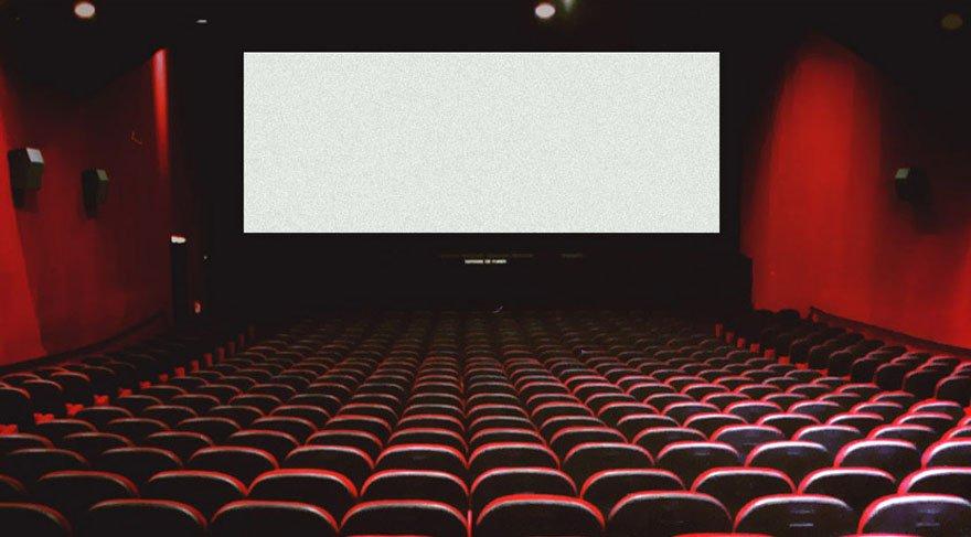 Beyazperdede altın yıl! 70 milyonu aşkın bilet satıldı…