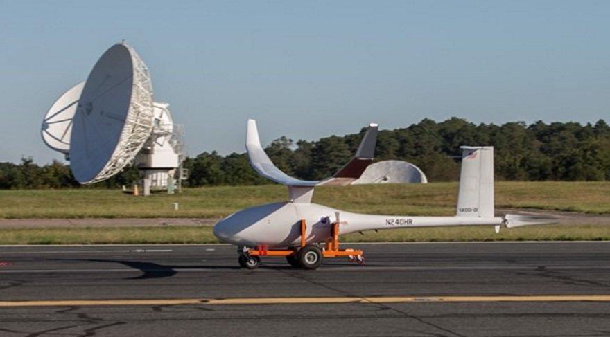 Günlerce havada kalabiliyor! Bu drone dünya rekorunu kırdı…