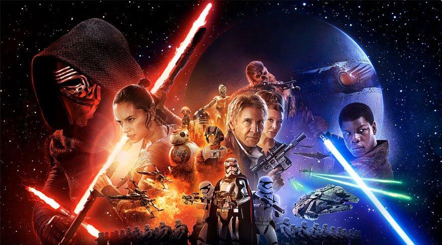 Star Wars hayranlarına müjde! Yeni seri geliyor…