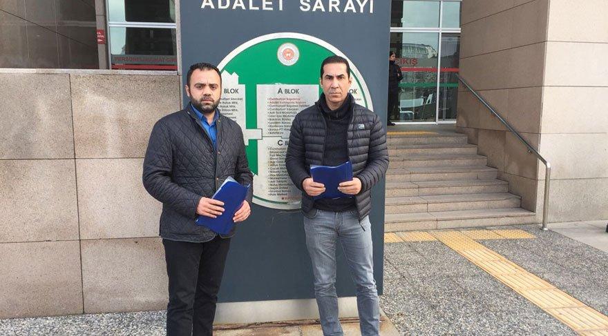 CHP'li meclis üyelerinden Rasim Ozan Kütahyalı için suç duyurusu