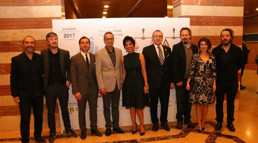 Suç ve Ceza Film Festivali'nde adalet vurgusu