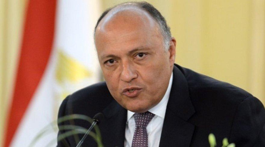 Mısır, İsrail'in Filistin önerisine resti çekti: 1 karışından bile ödün vermeyiz