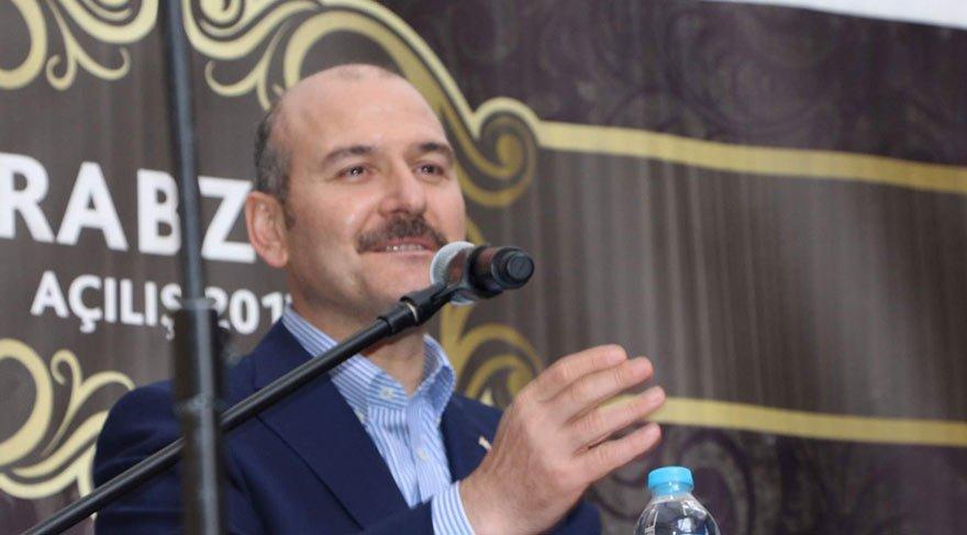 Bakan'dan TÜSAİD Başkanı'na OHAL yanıtı