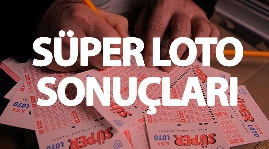 Süper Loto'da ikramiye büyüyor! 7 Aralık tarihli Süper Loto sonuçları belli oldu… İşte kazanan şanslı numaralar!