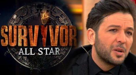 Survivor 2018 All Star kadrosu ünlüler takımına Nihat Doğan ve Ümit Karan katılıyor