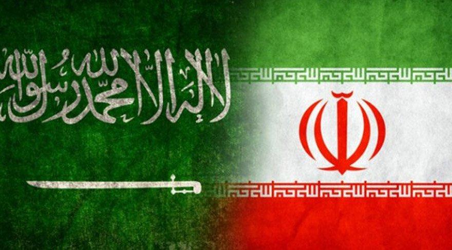 Suudi Arabistan'dan 'acil' İran çağrısı