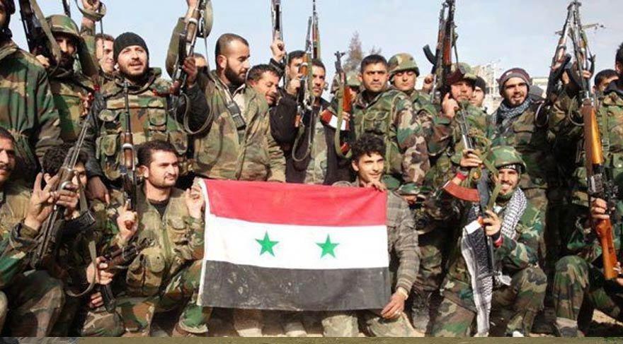 IŞİD'in kontrolündeki son şehir de alındı