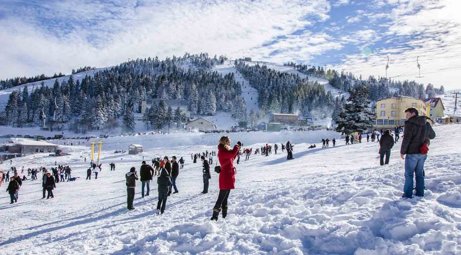 Kış tatili vatandaşın cebini yakacak!