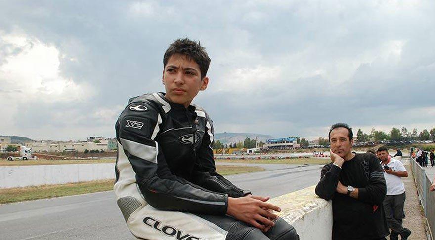 Son dakika haberi... 'Tek teker Arif' ile kız arkadaşı kazada öldü