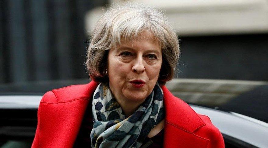 İngiltere de Rusya'yı o konuyla suçladı