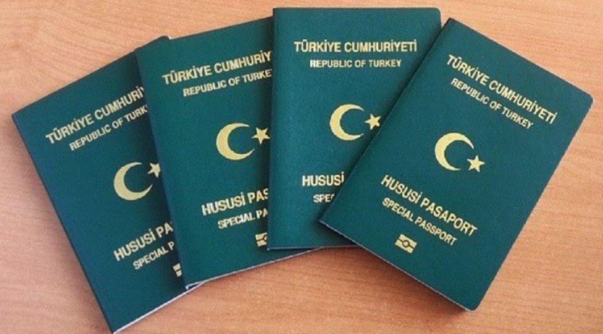 Yurt dışına çıkış için yeni düzenleme
