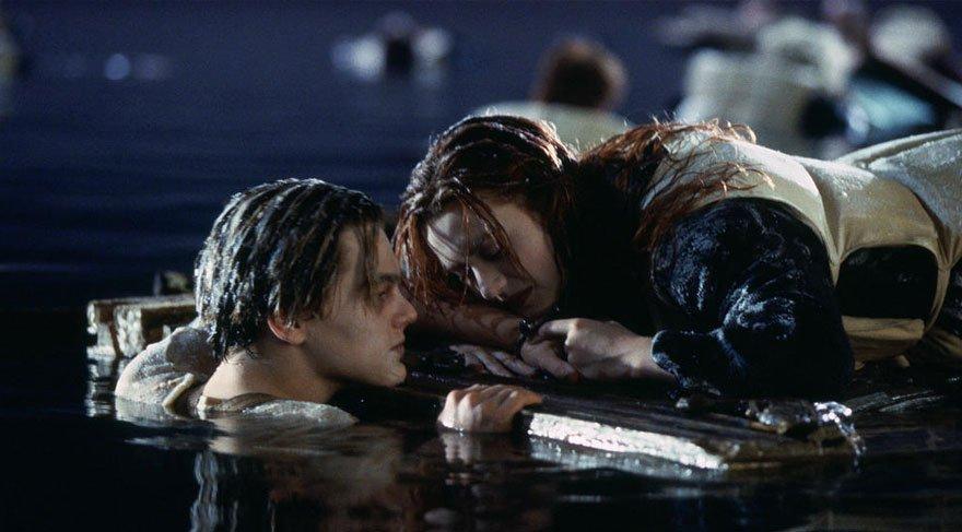 Titanic'le ilgili tartışmalara son noktayı koydu!