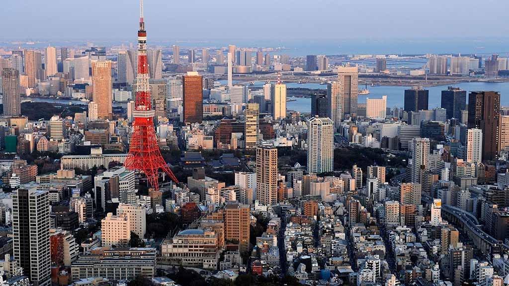 Tokyo, her yıl 14 milyar yolcunun seyahat ettiği toplu taşıma hatlarına sahip