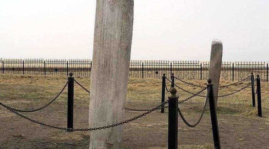 Tonyukuk'un mezarı bulundu iddiası!