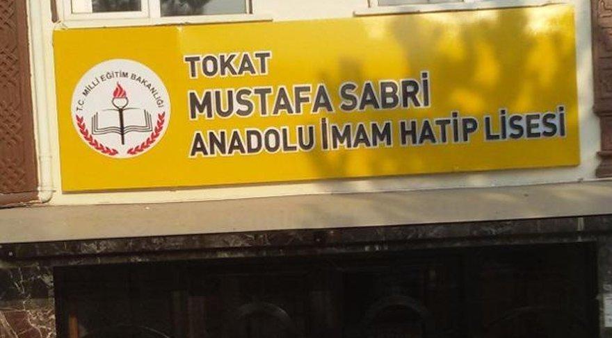 Mustafa Sabri kimdir? Onun hainliğini en iyi eşi görmüş!