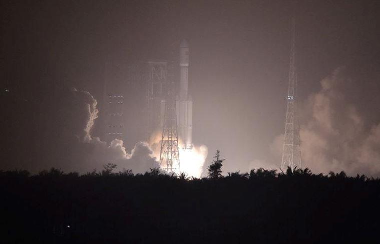 Uzay istasyonu Türkiye'ye düşebilir